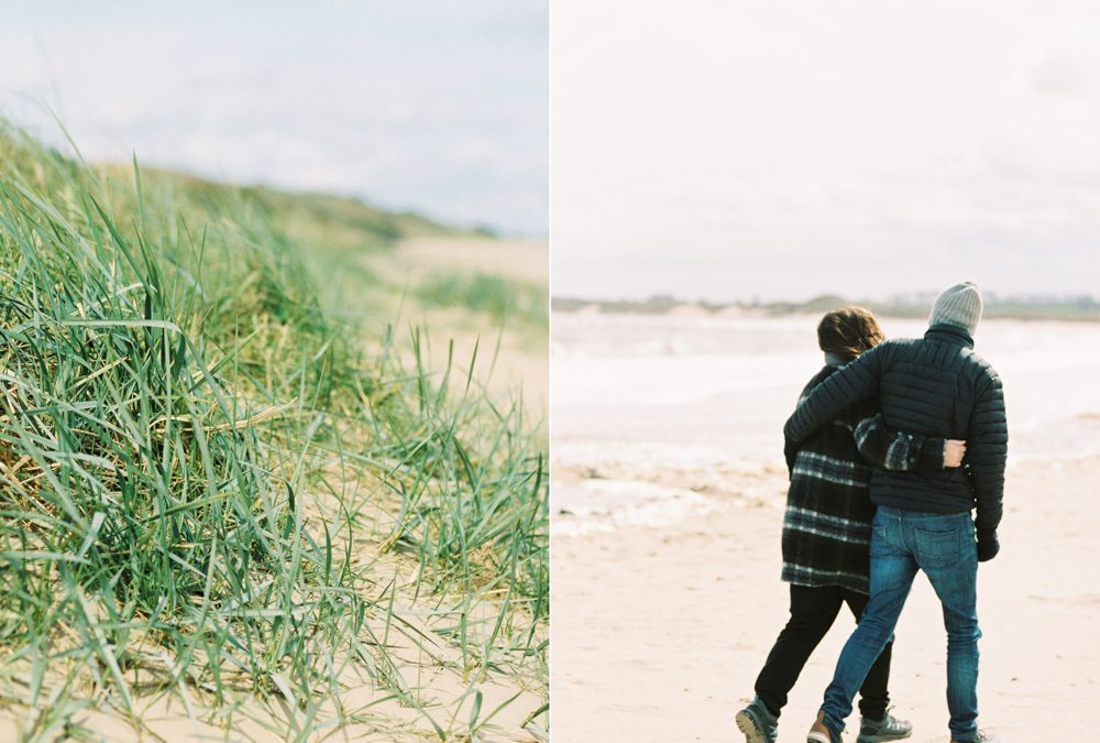 Day Tripping at Alnmouth | North East Fine Art Lifestyle Photographer