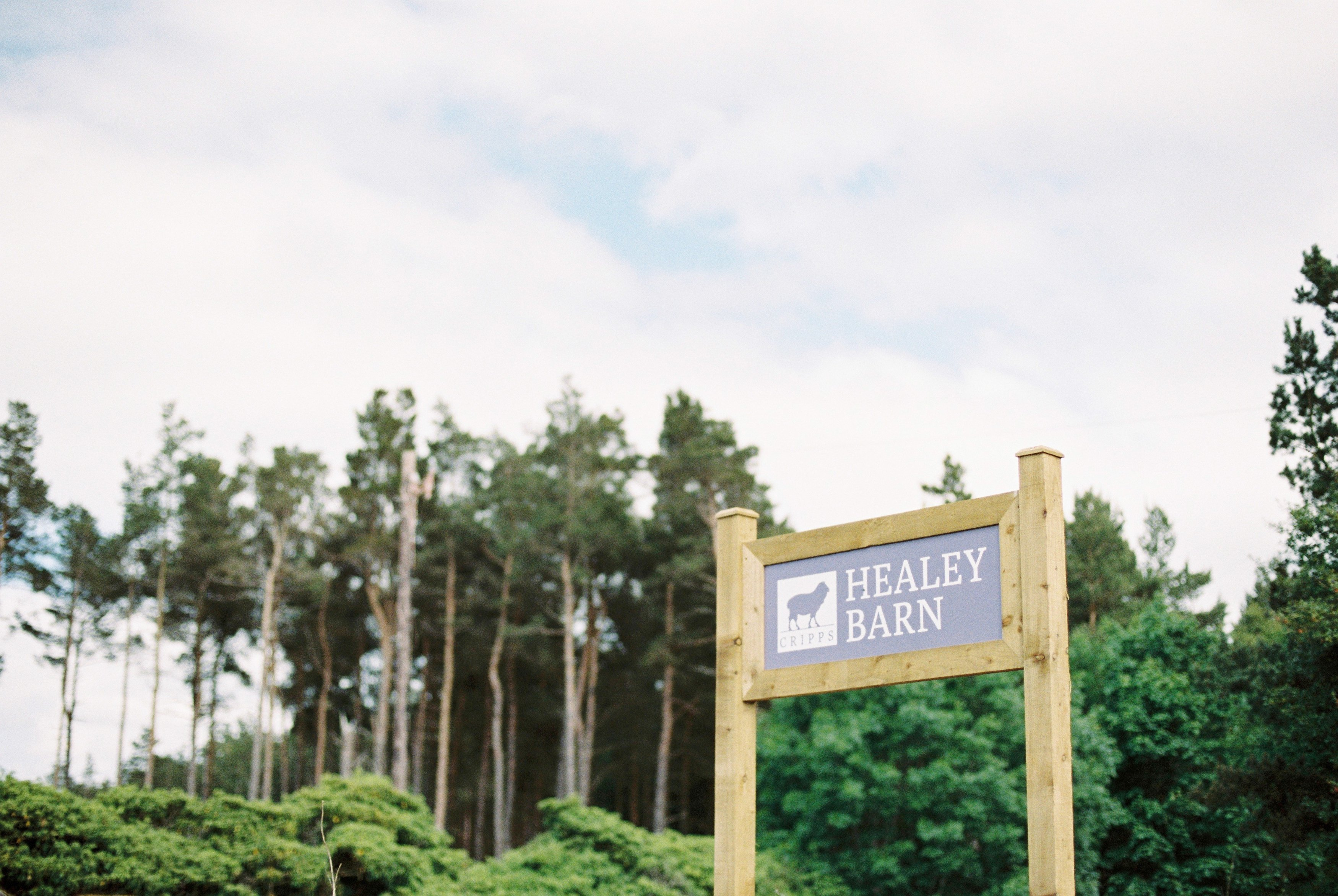 Introducing Cripps Healey Barn Northumberland Wedding Venue North East Photographer