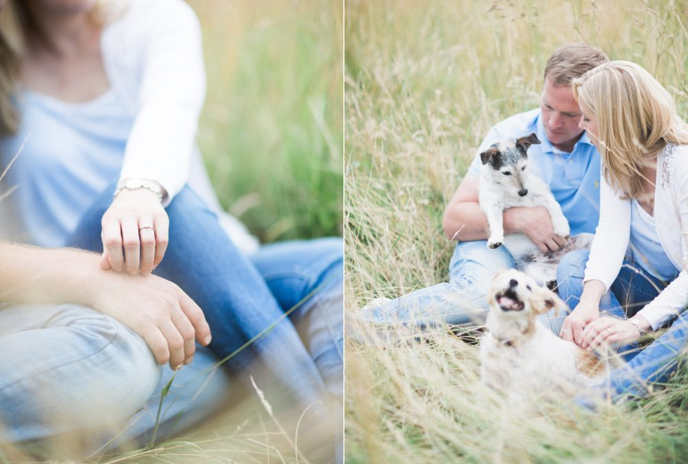 Steph and Simon's Relaxed Pre Wedding Shoot at Home | North West Creative Wedding Photographer