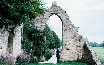Nick and Jess's Wedding at Capheaton Hall   North East Fine Art Wedding Photographer
