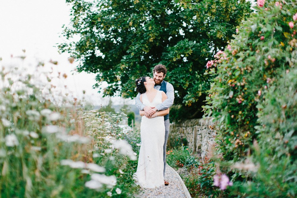 Summer Wedding at Healey Barn | North East Wedding Photographer